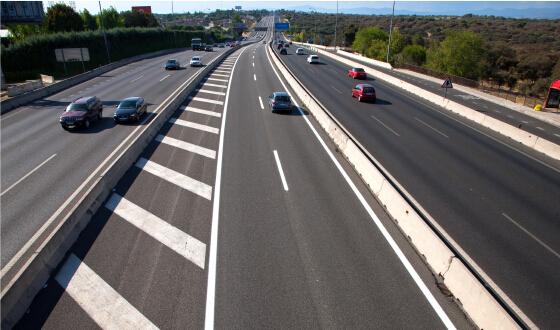 Plan de adecuaci n de las autov as de primera generaci n for Oficina virtual trafico