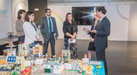 El G20 se interesa por nuestra experiencia en Smart Cities