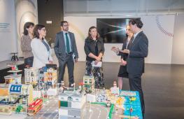 El G20 se interesa por nuestra experiencia en Smart Cities