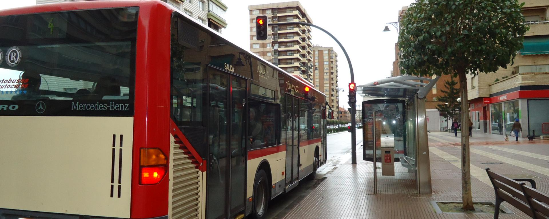 Sustainable Urban Mobility Plans in Spain